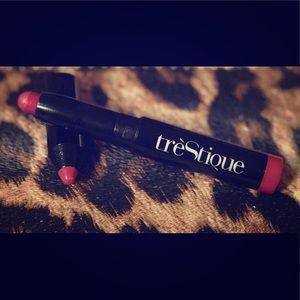 TrèStique mini lipstick crayon.